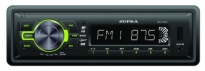 CD/MP3/USB автомагнитола SUPRA SFD-1010U