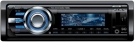CD/MP3/USB автомагнитола SONY CDX-GT747UI
